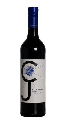 2018 CJ Shiraz